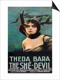 She Devil (1918)