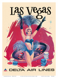 Nevada Travel Ads (Vintage Art)
