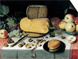 Floris Claesz. Van Dyck