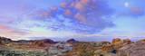 Desert Panoramas