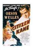 Orson Welles (Director)