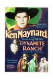 Dynamite Ranch (1932)
