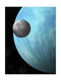 Solar System (Stocktrek)