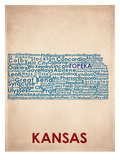 Maps of Kansas