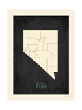 Maps of Nevada