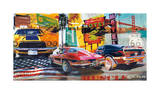Cars (Decorative Art)