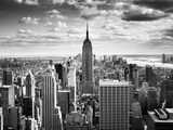 Manhattan Cityscapes