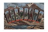 Greetings from Colorado