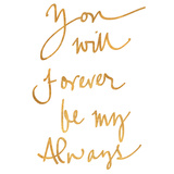 To My Sweetheart