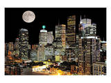 Night Cityscapes