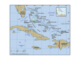 Maps of The Bahamas