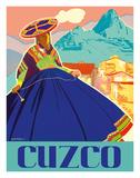 Peruvian Travel Ads