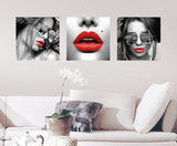 Figurative Wall Stickers