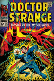 Dr. Strange (Marvel Collection)