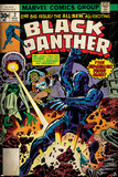Black Panther (Comic)