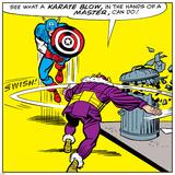 Baron Zemo (Marvel Collection)
