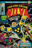 Nova Character (Marvel Collection)