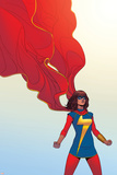 Ms. Marvel (Marvel Collection)