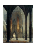 Cathedrals (Fine Art)