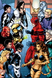 Lightspeed (Marvel Collection)