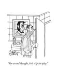 2013 New Yorker Cartoons