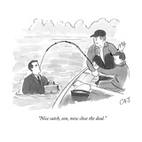 2010's New Yorker Cartoons