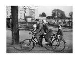 Transportation (Suddeutsche Zeitung)