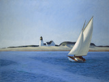 Sailboats (Fine Art)