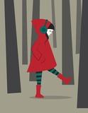 Little Red Ridinghood