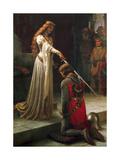 Knights & Maidens