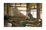 James Jacques Joseph Tissot