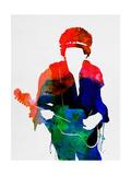 Guitarists