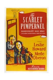 Scarlet Pimpernel, The (1934)