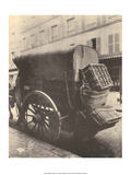 Carriages (Vintage Photography)