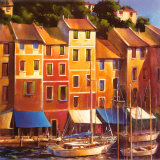 Harbors & Ports