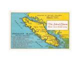 City Maps of North America