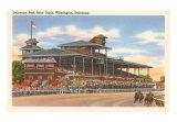 Casinos / Race Tracks