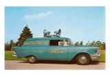 Chevrolet Station Wagons