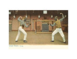 Fencing (Olympics)
