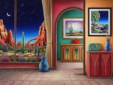 Livingroom & Den