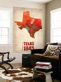 Texas (Wall Murals)