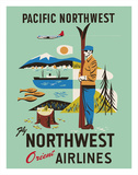 Pacific Northwest (America the Beautiful)