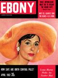 Lena Horne (Ebony)