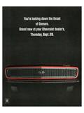 Transportation Advertisements