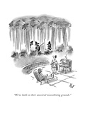 Frank Cotham New Yorker Cartoons