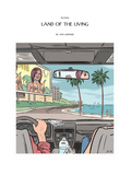Travel New Yorker Cartoons