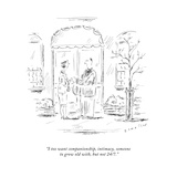 Barbara Smaller New Yorker Cartoons