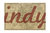 Maps of Indiana