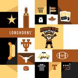 University of Texas Longhorns