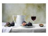 Food & Beverage Still Life (Color Photography)